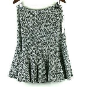 NWT Susan Bristol Skirt Size 10